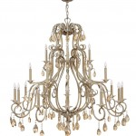 Hinkley  Chandelier
