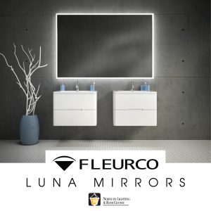 Luna Mirrors 5 Reasons For Luna Lighted Mirrors